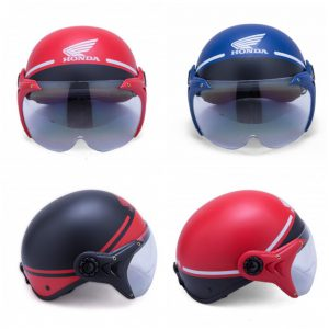 Mũ Bảo hiểm Honda